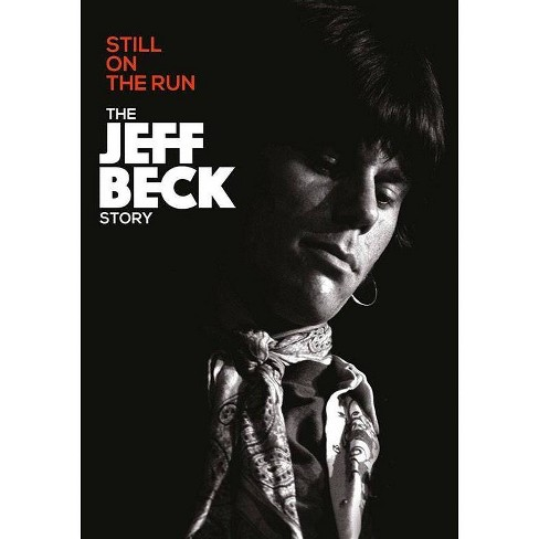 Still On The Run: The Jeff Beck Story (DVD)(2018) - image 1 of 1