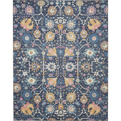 Nourison Passion PSN01 Indoor Area Rug