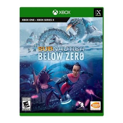 Subnautica: Below Zero - Xbox Series X/Xbox One