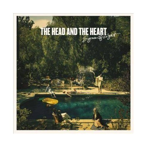 Head And The Heart - Signs of Light (Vinyl) - image 1 of 1