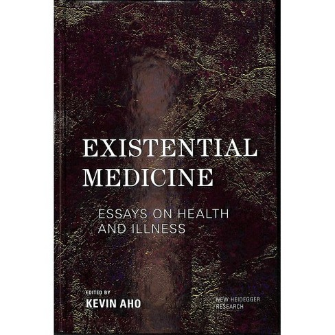 existential medicine  essays on health and illness  target about this item
