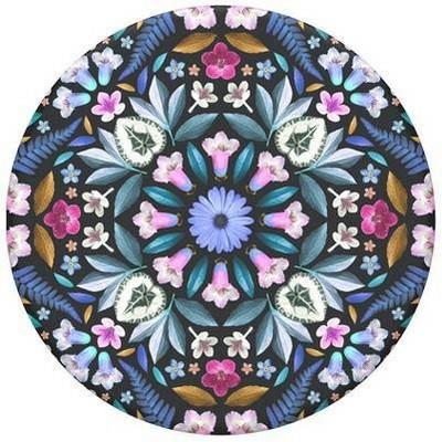 Kaleido-Bloom