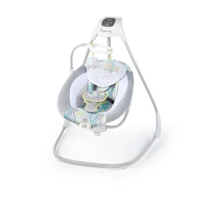 Ingenuity SimpleComfort Cradling Swing - Everston