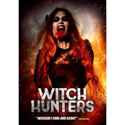 Witch Hunters (DVD) - image 1 of 1