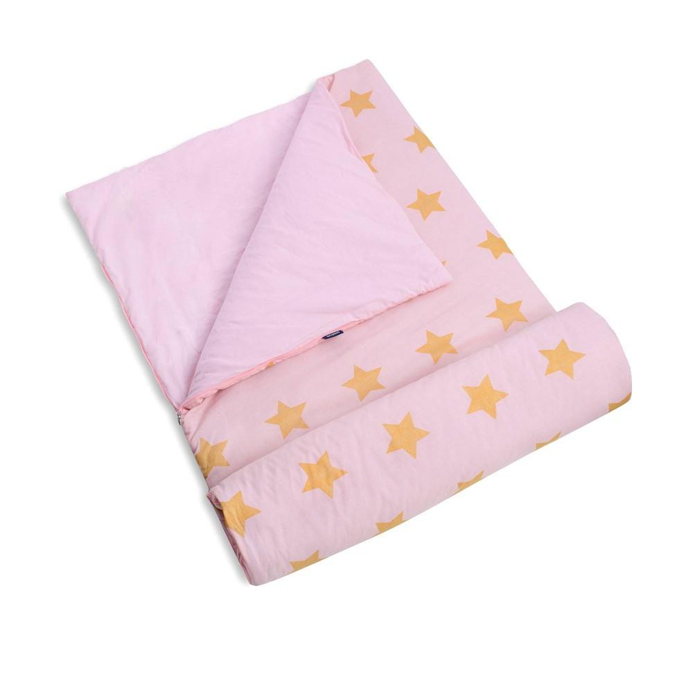 Wildkin Stars Original 60 Degrees Fahrenheit Sleeping Bag