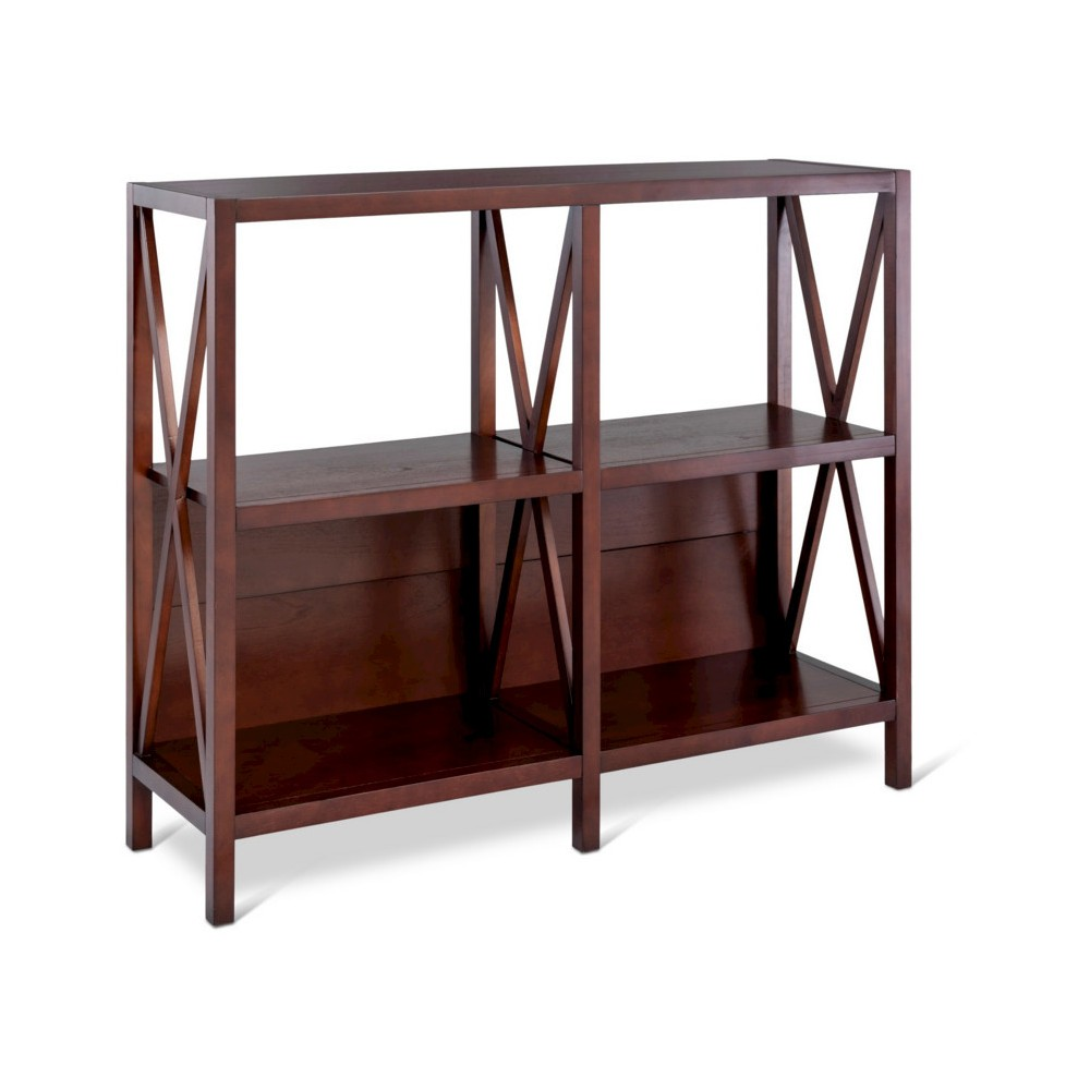 36.2 Bookcase Sienna - Threshold