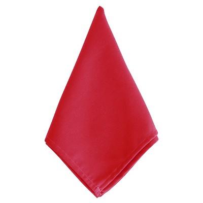 Everyday Design Napkins Red (Set of 12)