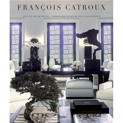 Francois Catroux - by  David Netto (Hardcover) - image 1 of 1