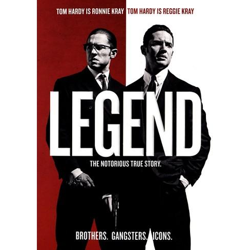 Legend (DVD) - image 1 of 1