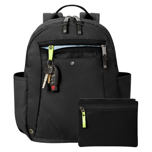 BG by Baggallini® Gadabout Laptop Backpack - image 1 of 4
