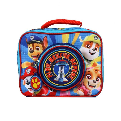 PAW Patrol Pocket Power Lunch Tote - image 1 of 4