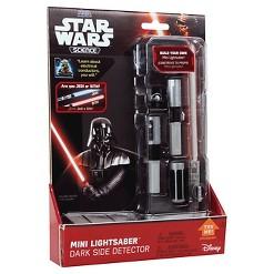 Star Wars UM Mini Lightsaber Dark Side Detector