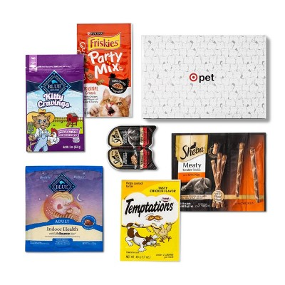 view Target Pet Box™ - May - Cat on target.com. Opens in a new tab.