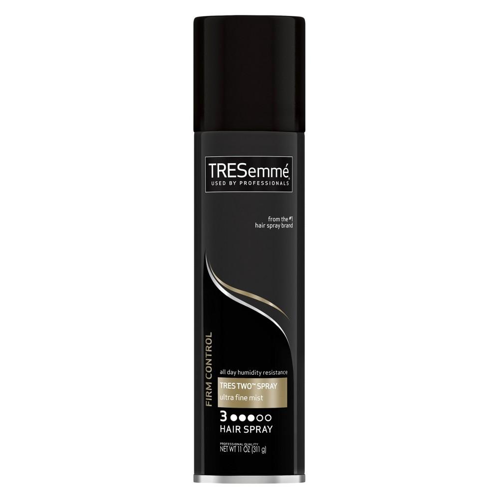 TRESemme Tres Two Ultra Fine Mist Aerosol Hairspray - 11oz