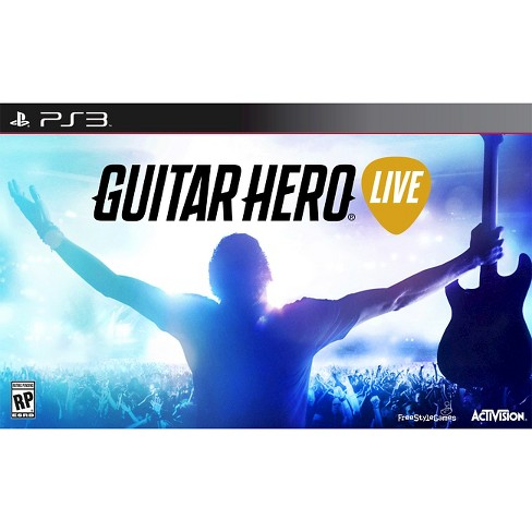 Guitar Hero® Live PlayStation 3 - image 1 of 10