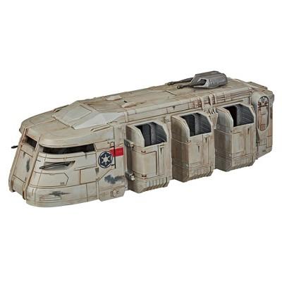 Star Wars The Mandalorian Imperial Troop Transport