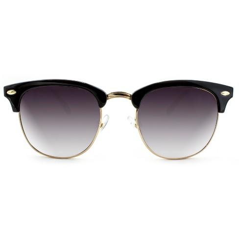 Women's Clubmaster Sunglasses - A New Day™ - image 1 of 3