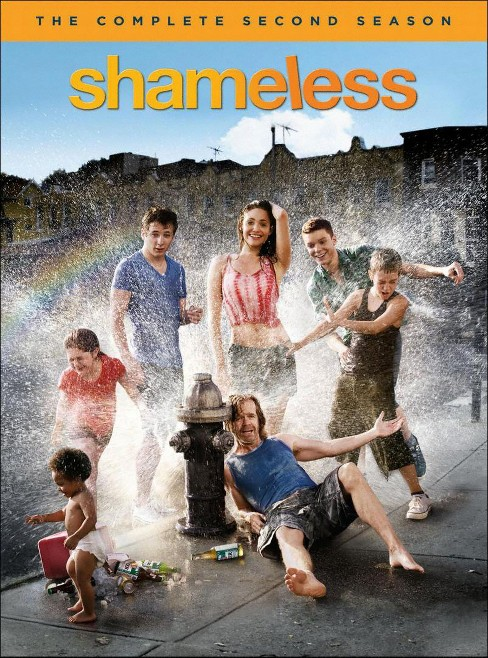 Shameless: The Complete Second Season [3 Discs] - image 1 of 1