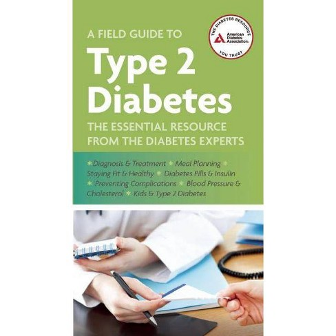 A Field Guide to Type 2 Diabetes - (Paperback) - image 1 of 1