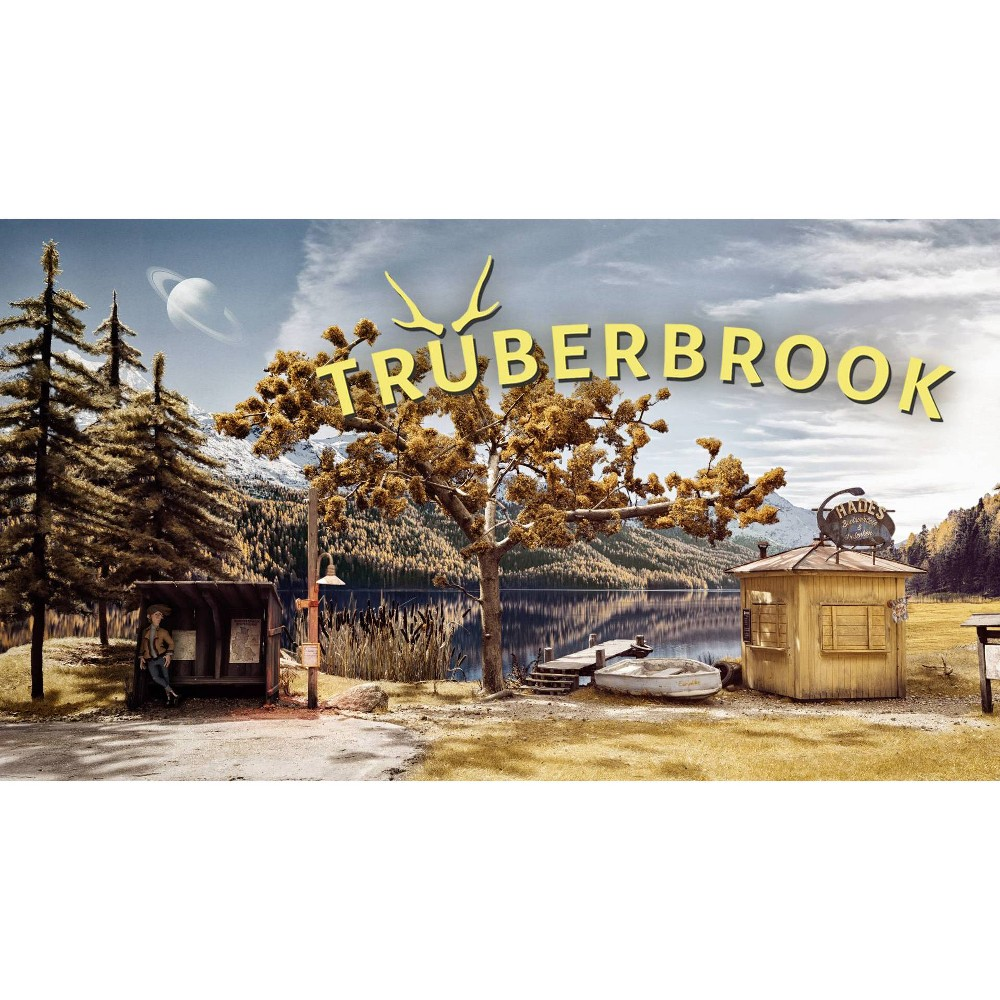 Truberbrook Nintendo Switch Digital