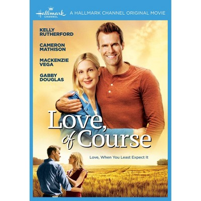Love Of Course (DVD)