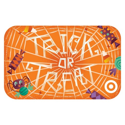 Candy Web GiftCard - image 1 of 1