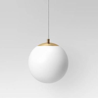 Globe Pendant White - Project 62™