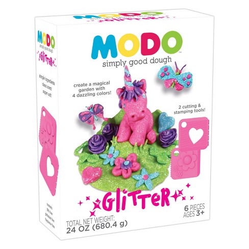 SmartLab Toys Glitter Modelling Dough - image 1 of 2