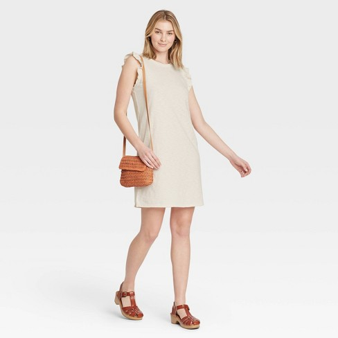Women's Tank Dress - Universal Thread™ - image 1 of 3