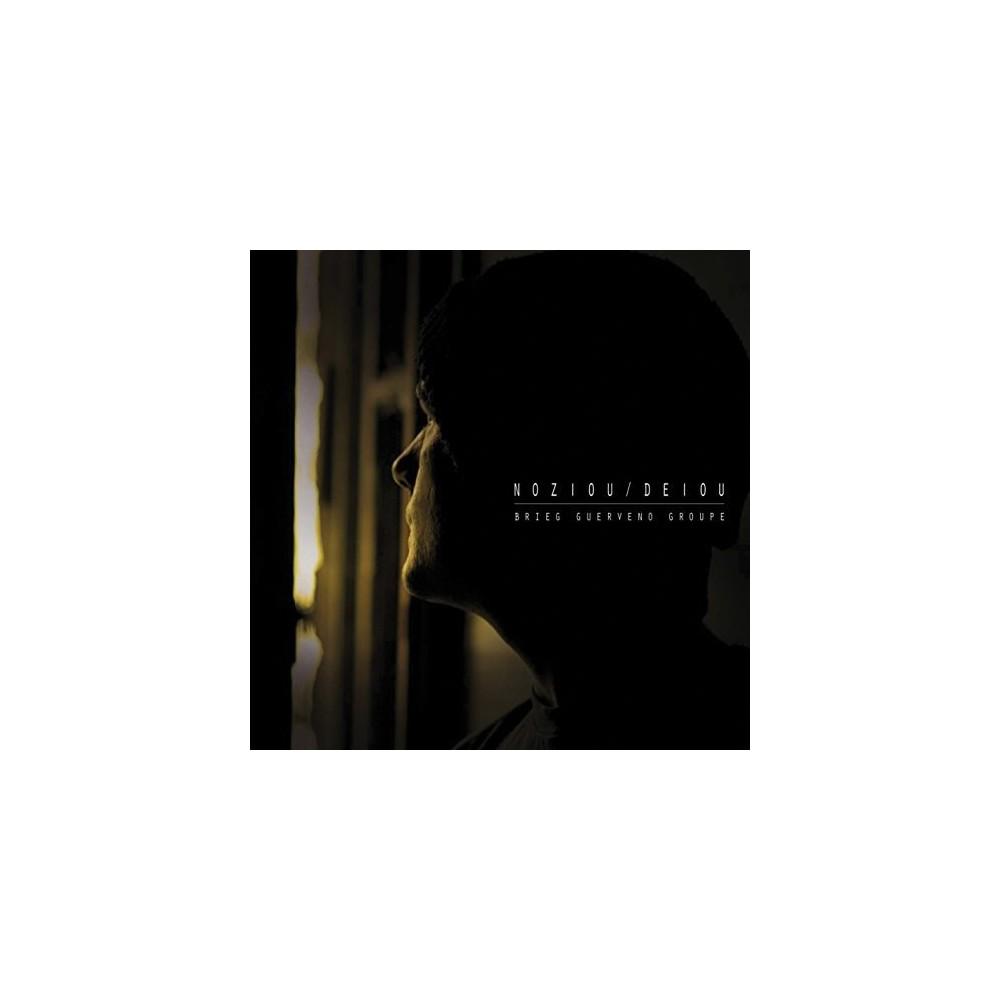 Brieg Guerveno - Valgori (CD)