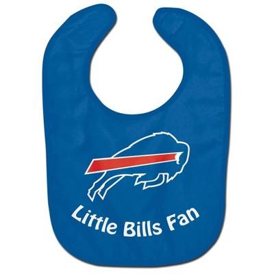 NFL Buffalo Bills Baby Bibs