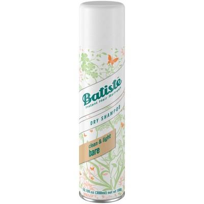 Batiste Bare Dry Shampoo - 10.1 fl oz