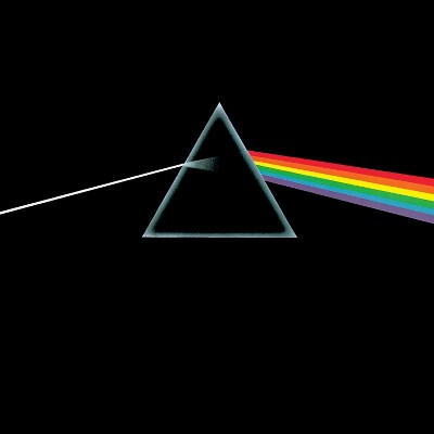 Pink Floyd- The Dark Side of the Moon (Vinyl)