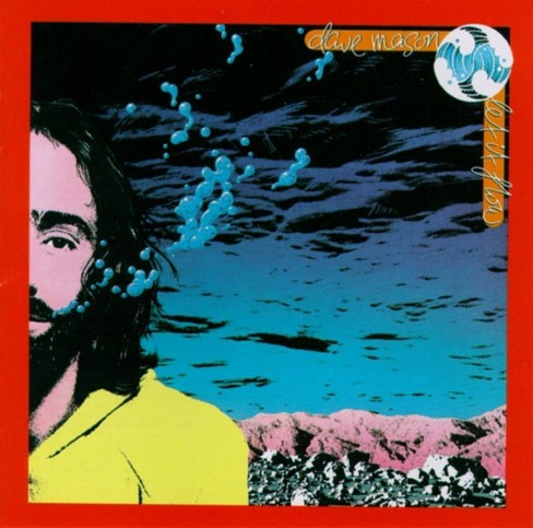 Dave mason - Let it flow (CD) - image 1 of 1