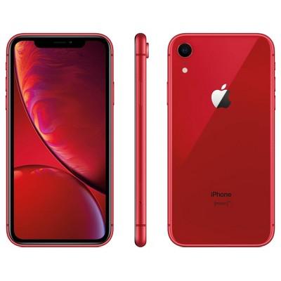 Total Wireless Apple iPhone XR LTE (64GB)