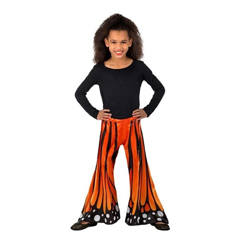 Princess Paradise Monarch Butterfly Girl's Costume Pants - image 1 of 1