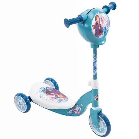Disney Frozen 2 Secret Storage Scooter - Blue - image 1 of 4