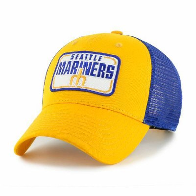 MLB Seattle Mariners Braxton Men's Hat