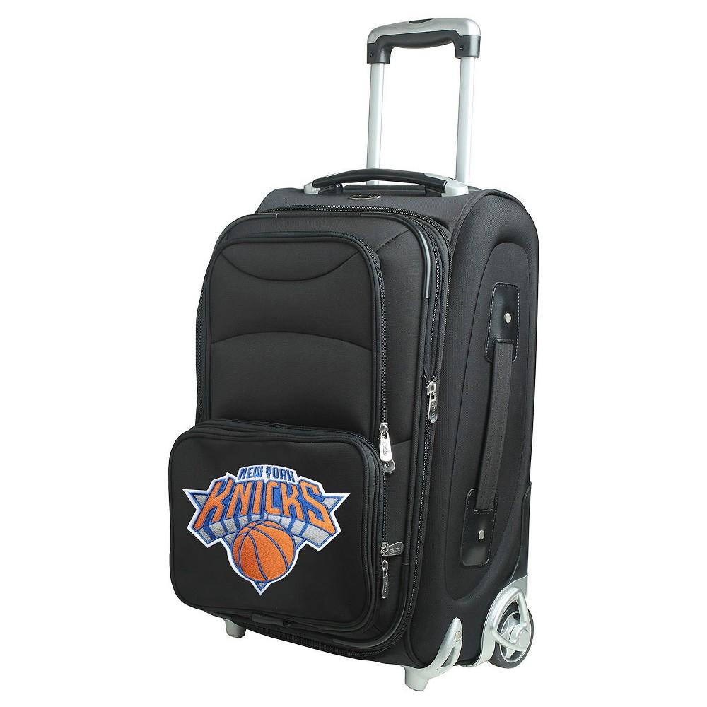 NBA New York Knicks Mojo 21 Carry On Suitcase