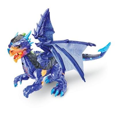 Untamed Legend Dragon Vulcan Figure by Untamed