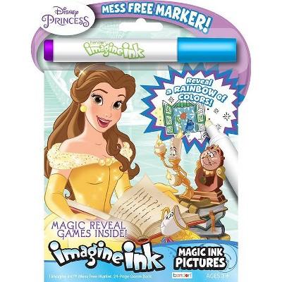 Disney Princess Imagine Ink