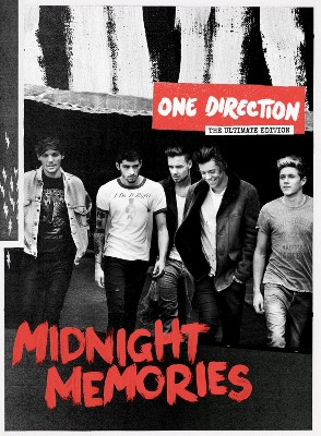 Midnight Memories (The Ultimate Edition) (CD)
