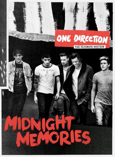 Midnight Memories (The Ultimate Edition) - image 1 of 1