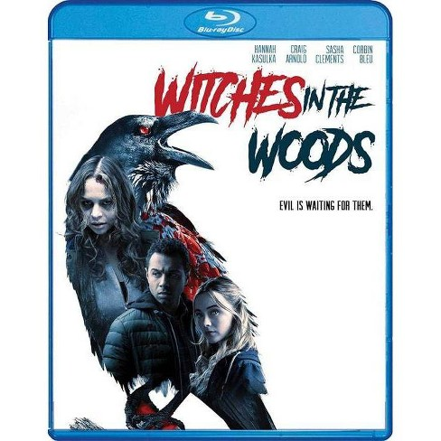 Witches In The Woods (Blu-ray)(2020) - image 1 of 1