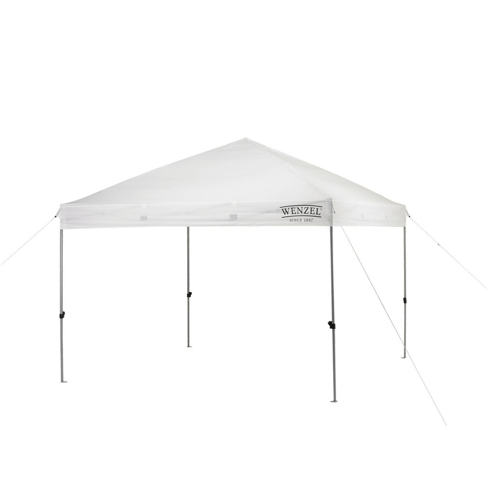 Image of Wenzel 10' X 10' Smartshade Canopy - White