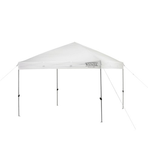 Wenzel 10' X 10' Smartshade Canopy - White - image 1 of 6
