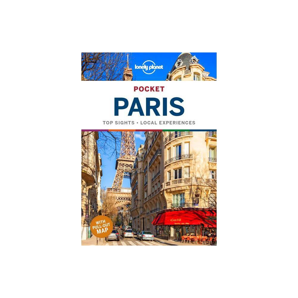 Lonely Planet Pocket Paris 7th Edition By Jean Bernard Carillet Catherine Le Nevez Christopher Pitts Nicola Williams Paperback