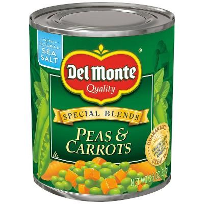 Del Monte Specialties Peas & Carrots - 8.5oz