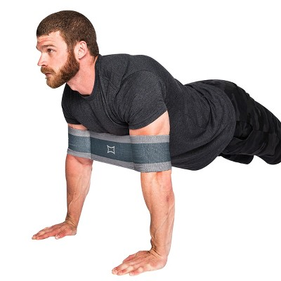 Sling Shot Push Up Band by Mark Bell