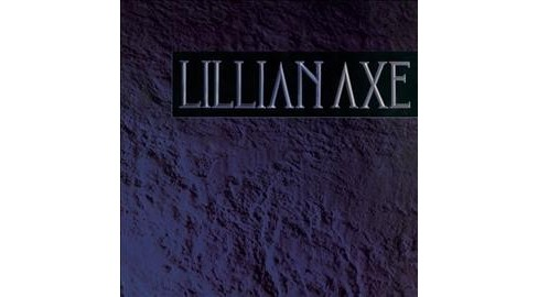 Lillian Axe - Lillian Axe (CD) - image 1 of 1
